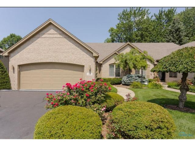144 Stone Oak, Holland, OH 43528 (MLS #6019364) :: RE/MAX Masters