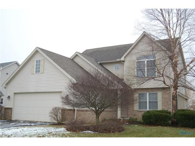 9527 Eviedale, Sylvania, OH 43560 (MLS #6019366) :: RE/MAX Masters