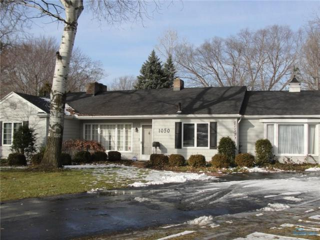 1050 Michigan, Waterville, OH 43566 (MLS #6019372) :: RE/MAX Masters