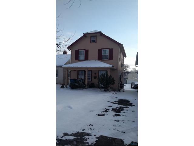 1917 Milburn, Toledo, OH 43606 (MLS #6019377) :: Office of Ivan Smith