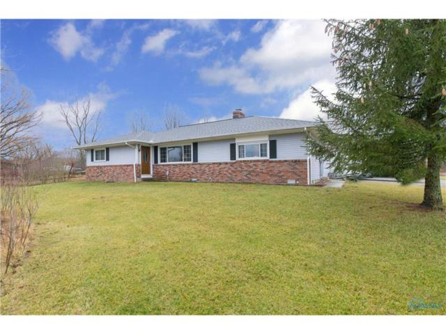 10801 W Bancroft, Holland, OH 43528 (MLS #6019379) :: RE/MAX Masters