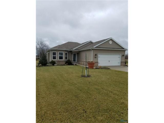 29062 Greystone, Millbury, OH 43447 (MLS #6019388) :: RE/MAX Masters