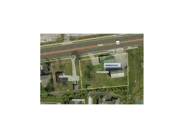 15329 E Us Route 224, Findlay, OH 45840 (MLS #6019484) :: RE/MAX Masters