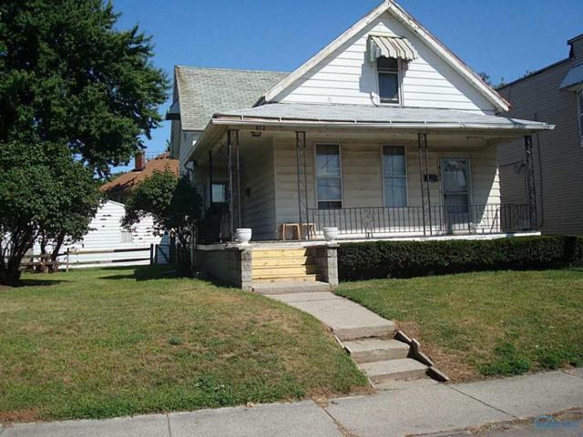 810 Spencer, Toledo, OH 43609 (MLS #6019547) :: RE/MAX Masters