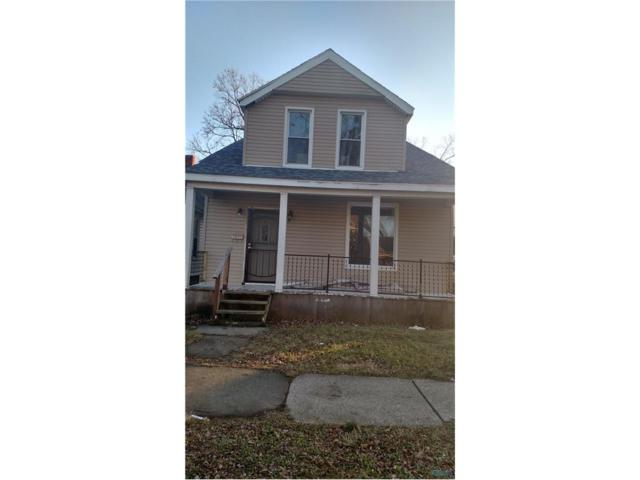 937 Prouty, Toledo, OH 43609 (MLS #6019561) :: RE/MAX Masters