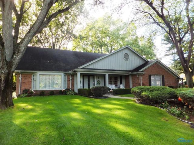 5329 Bainbridge, Toledo, OH 43623 (MLS #6019576) :: RE/MAX Masters