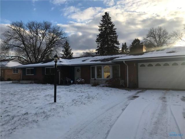 5101 Pickfair, Toledo, OH 43615 (MLS #6019628) :: Office of Ivan Smith