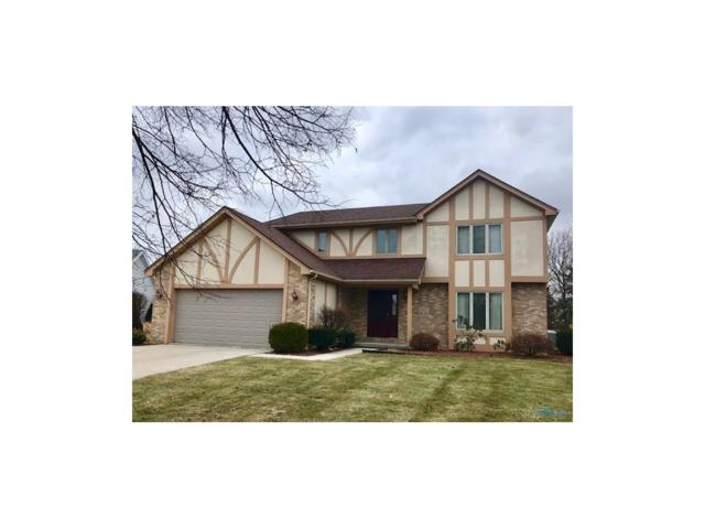 6941 Heather Cove, Maumee, OH 43537 (MLS #6019637) :: RE/MAX Masters