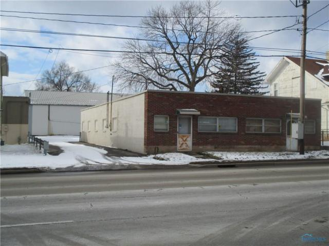 3925 Lagrange, Toledo, OH 43612 (MLS #6019692) :: Key Realty