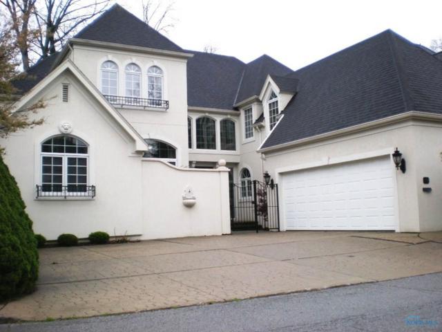 40 Exmoor, Ottawa Hills, OH 43615 (MLS #6019709) :: RE/MAX Masters