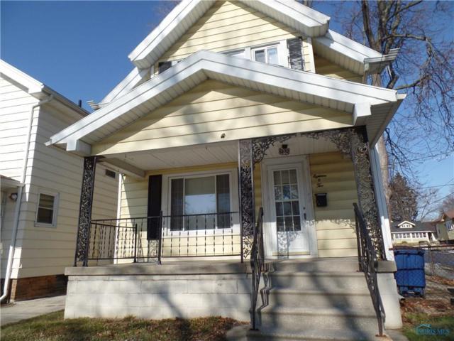 1802 Berkshire, Toledo, OH 43613 (MLS #6019743) :: RE/MAX Masters