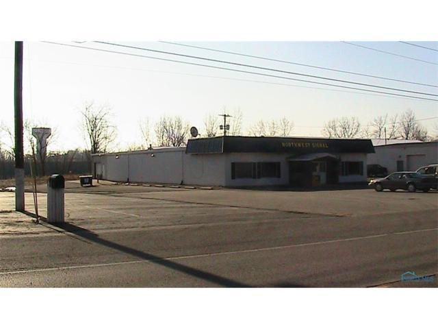 595 E Riverview, Napoleon, OH 43545 (MLS #6020820) :: Key Realty