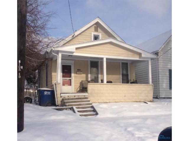 1588 Wayne, Toledo, OH 43609 (MLS #6020865) :: Key Realty