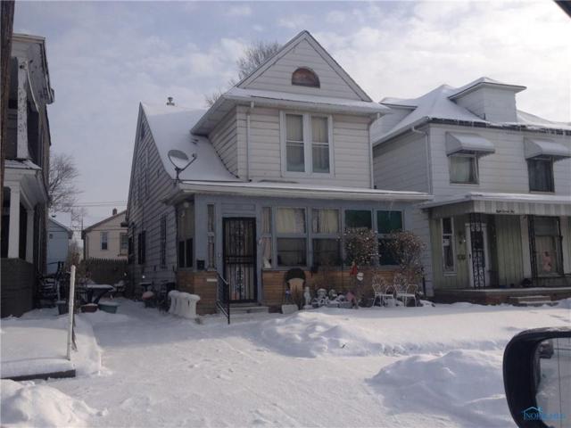 823 Stebbins, Toledo, OH 43609 (MLS #6020908) :: Office of Ivan Smith