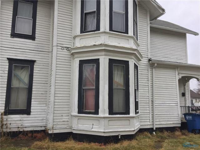 823 Fernwood, Toledo, OH 43607 (MLS #6021255) :: Key Realty