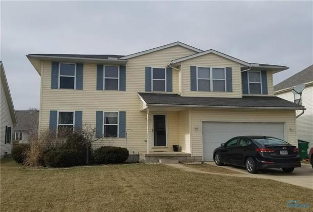 7060 Twin Lakes, Perrysburg, OH 43551 (MLS #6021283) :: RE/MAX Masters