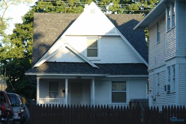 3243 N Detroit, Toledo, OH 43610 (MLS #6021386) :: RE/MAX Masters