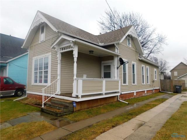 637 Knower, Toledo, OH 43609 (MLS #6021411) :: Key Realty