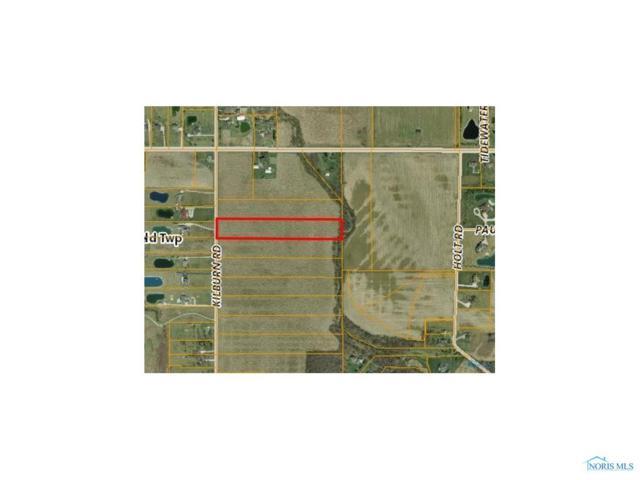 4816 Kilburn, Berkey, OH 43504 (MLS #6021456) :: Key Realty