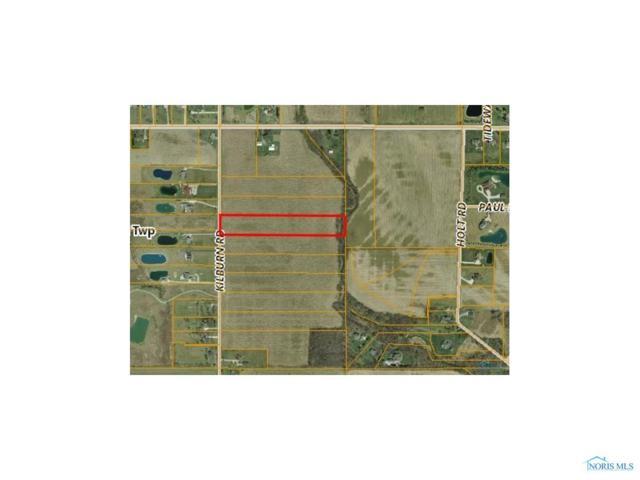4800 Kilburn, Berkey, OH 43504 (MLS #6021465) :: Key Realty