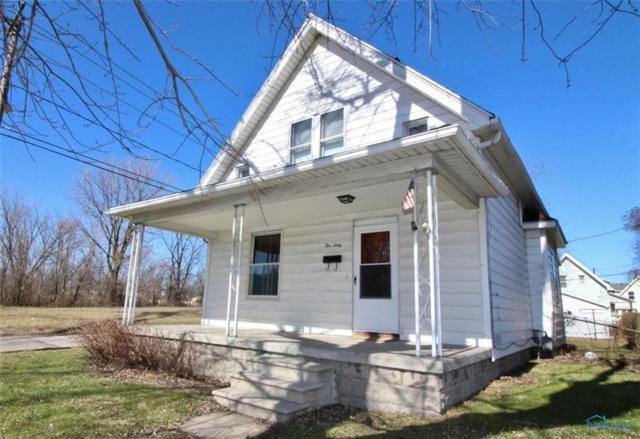 1060 Prouty, Toledo, OH 43609 (MLS #6021490) :: Key Realty