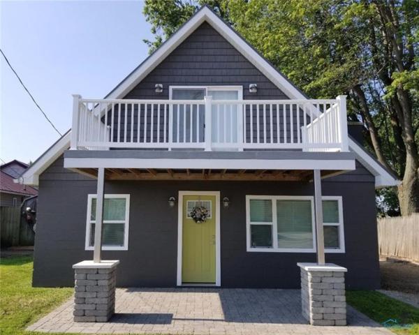 10076 Scott, Oak Harbor, OH 43449 (MLS #6021502) :: Key Realty