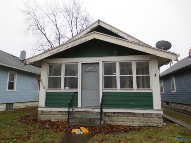 1931 Fairfax, Toledo, OH 43613 (MLS #6021514) :: RE/MAX Masters