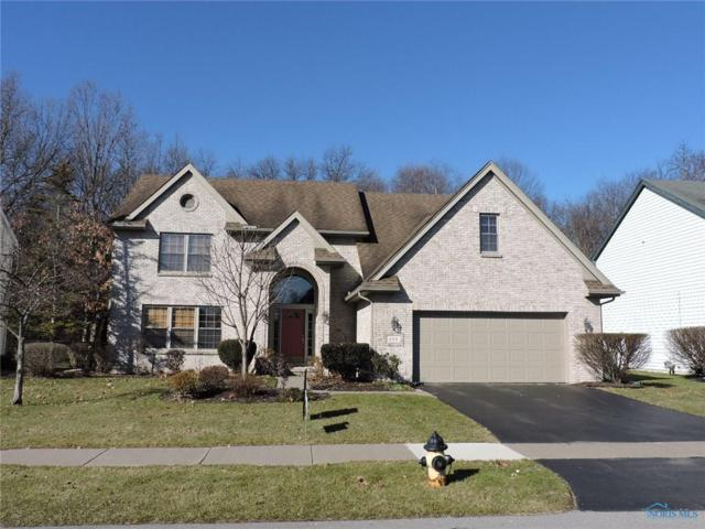 404 Cove Harbour, Holland, OH 43528 (MLS #6021517) :: RE/MAX Masters