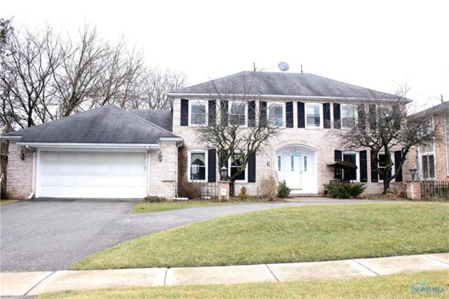 6125 Henthorne, Maumee, OH 43537 (MLS #6021527) :: Key Realty