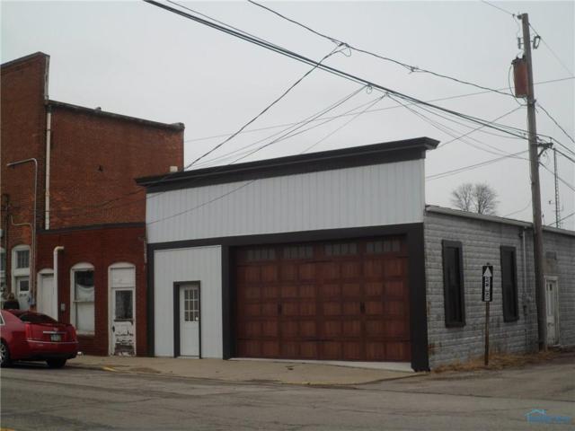 105 S Fayette, Fayette, OH 43521 (MLS #6021558) :: Office of Ivan Smith