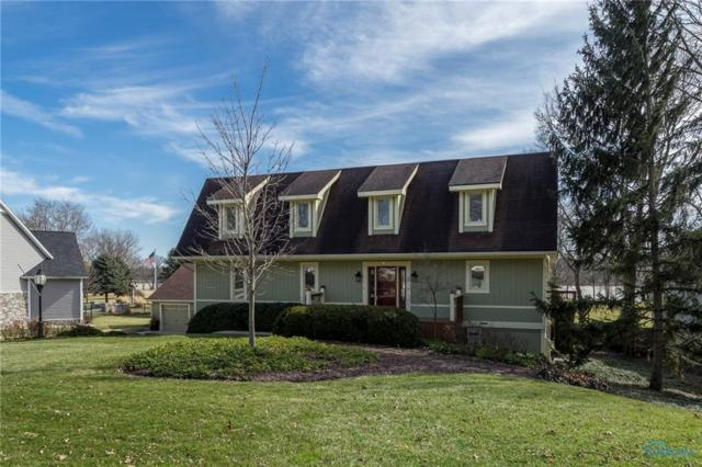 475 S River, Waterville, OH 43566 (MLS #6021572) :: Key Realty
