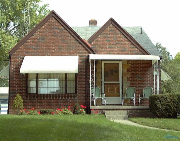 1248 Corbin, Toledo, OH 43612 (MLS #6021602) :: Key Realty