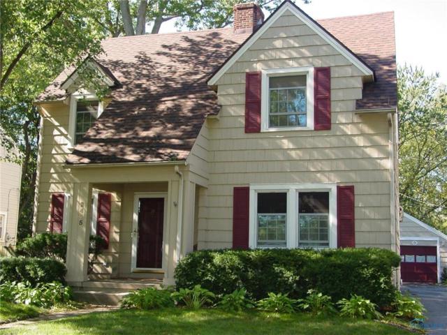 2445 Ashborne, Ottawa Hills, OH 43606 (MLS #6021614) :: RE/MAX Masters