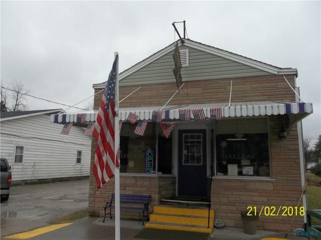 232 N 1st, Oakwood, OH 45831 (MLS #6021616) :: RE/MAX Masters