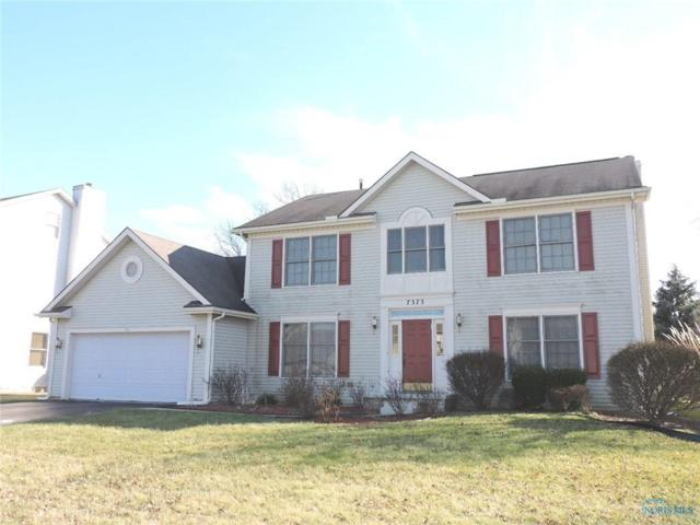 7373 Woodshire, Holland, OH 43528 (MLS #6021647) :: RE/MAX Masters