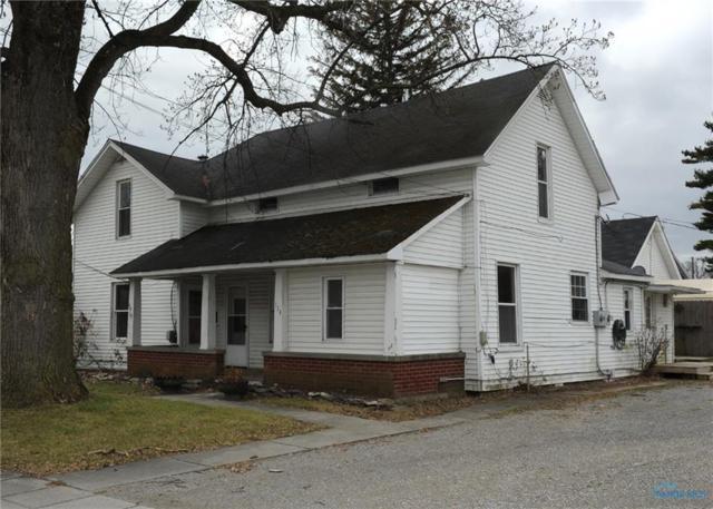 114 S Main, Swanton, OH 43558 (MLS #6021656) :: Key Realty