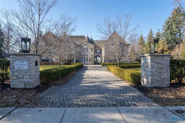372 Riverside, Rossford, OH 43460 (MLS #6021764) :: Key Realty