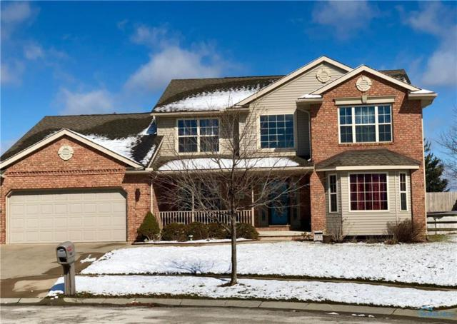2276 Maple Tree, Maumee, OH 43537 (MLS #6021776) :: Key Realty