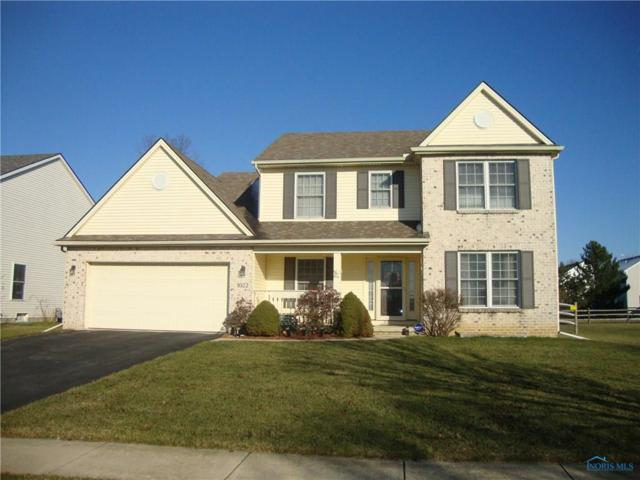 1022 N Ironwood, Rossford, OH 43460 (MLS #6021823) :: RE/MAX Masters