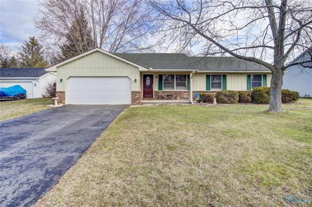 840 Heritage, Waterville, OH 43566 (MLS #6021855) :: Key Realty
