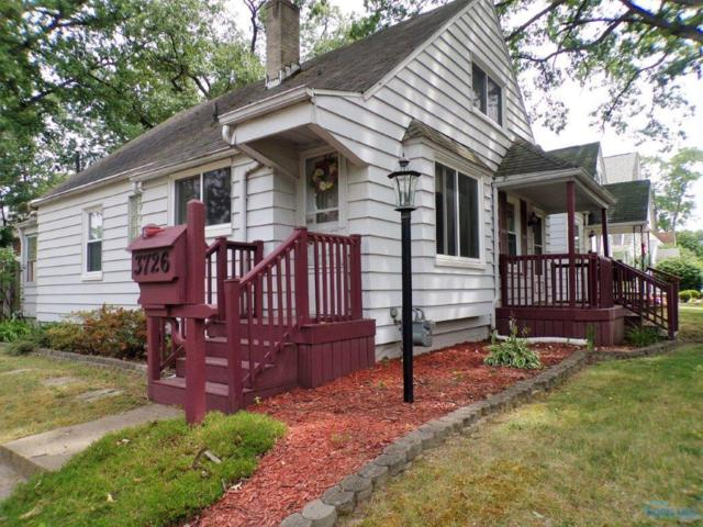 3726 Sherbrooke, Toledo, OH 43613 (MLS #6021856) :: RE/MAX Masters