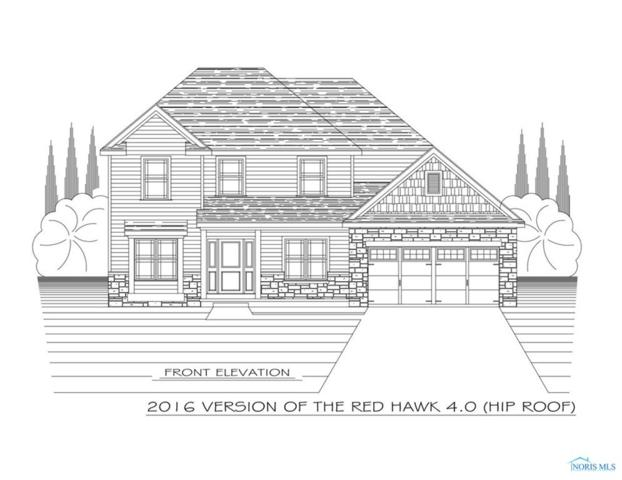 1466 Blackhawk, Waterville, OH 43566 (MLS #6021861) :: RE/MAX Masters
