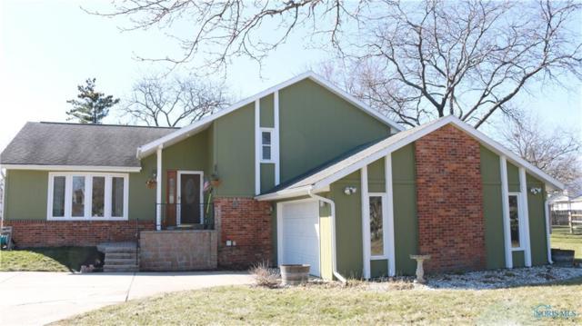 26677 Foxton, Perrysburg, OH 43551 (MLS #6021867) :: RE/MAX Masters