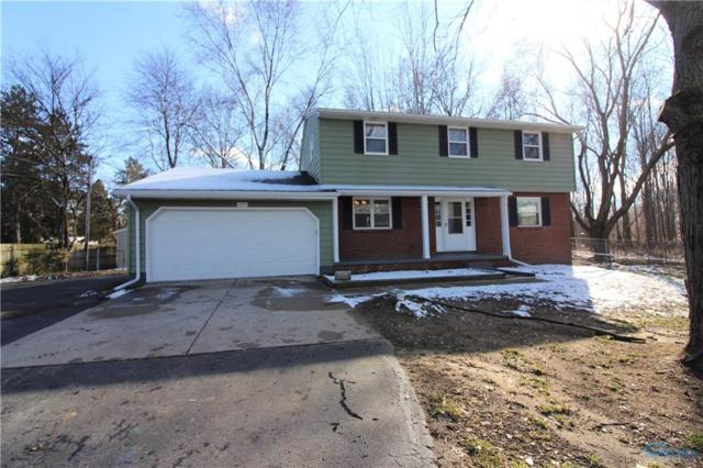 8751 Airport, Holland, OH 43528 (MLS #6021878) :: RE/MAX Masters