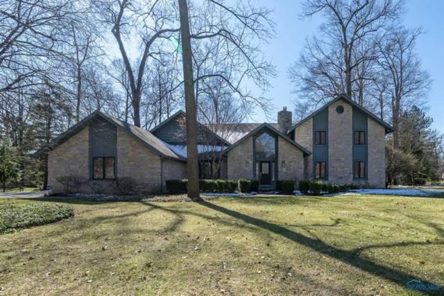 4569 Forestview, Ottawa Hills, OH 43615 (MLS #6021909) :: RE/MAX Masters