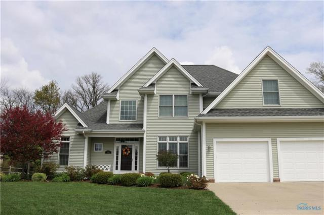 7800 North Branch, Monclova, OH 43542 (MLS #6021938) :: RE/MAX Masters