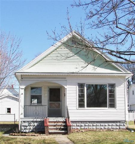 173 Oak, Rossford, OH 43460 (MLS #6021991) :: RE/MAX Masters