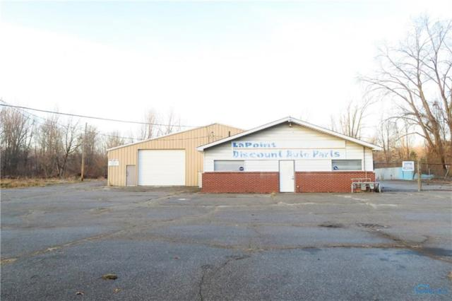 11800 Old State Line, Swanton, OH 43558 (MLS #6022012) :: Key Realty