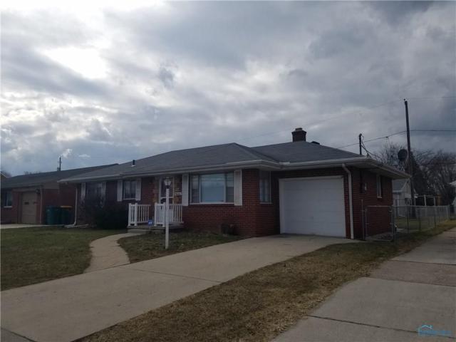 19 Santus, Rossford, OH 43460 (MLS #6022026) :: Key Realty