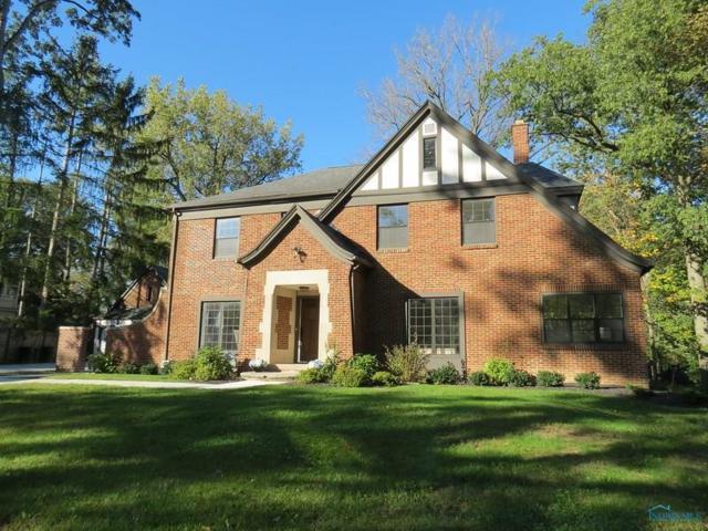 3982 W Bancroft, Ottawa Hills, OH 43606 (MLS #6022032) :: RE/MAX Masters